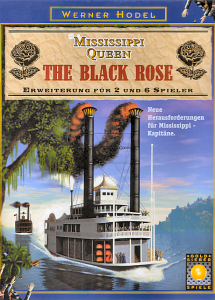 Mississippi Queen � The Black Rose