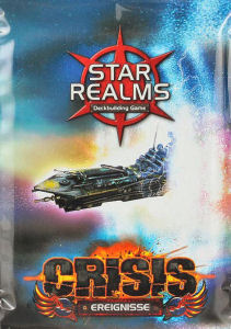 Star Realms - Crisis - Ereignisse